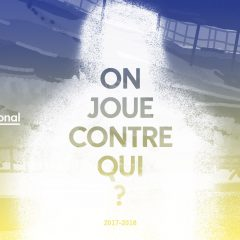 « On joue contre qui ? » Nancy