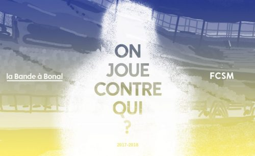 « On joue contre qui ? » Niort