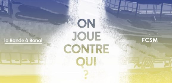 « On joue contre qui ? » Brest